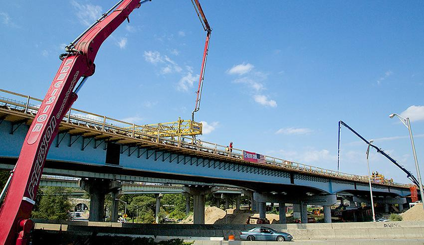 Bridges & Highways
